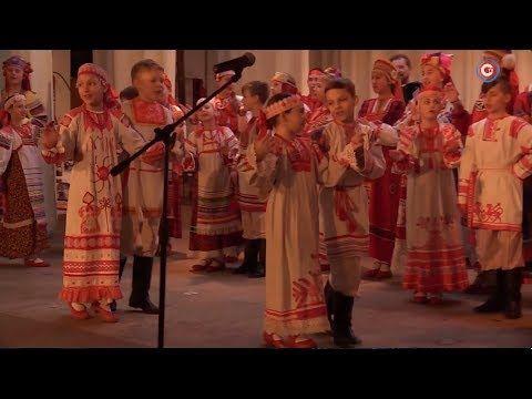 В ДДЮТ состоялся гала-концерт участников регионального конкурса «Поёт юность Севастополя»