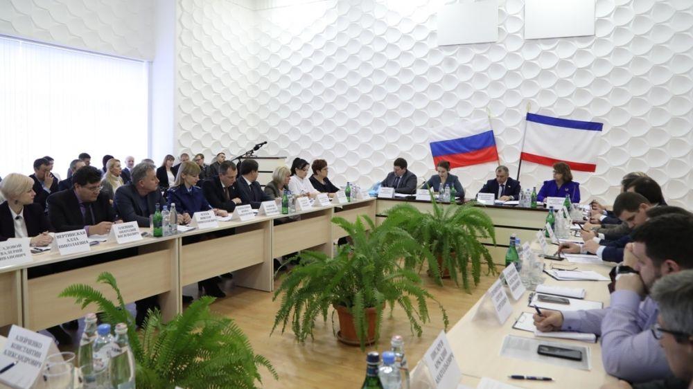 Игорь Чемоданов: На реализацию нацпроекта «Здравоохранение» в 2020 году в Крыму запланировано 2,3 млрд рублей