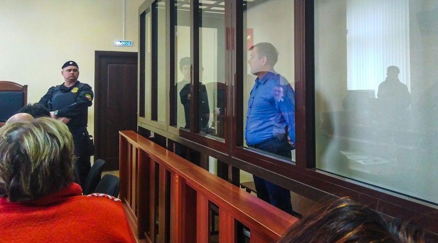 Верховный суд Крыма отменил решение об аресте владельца «Тайгана»