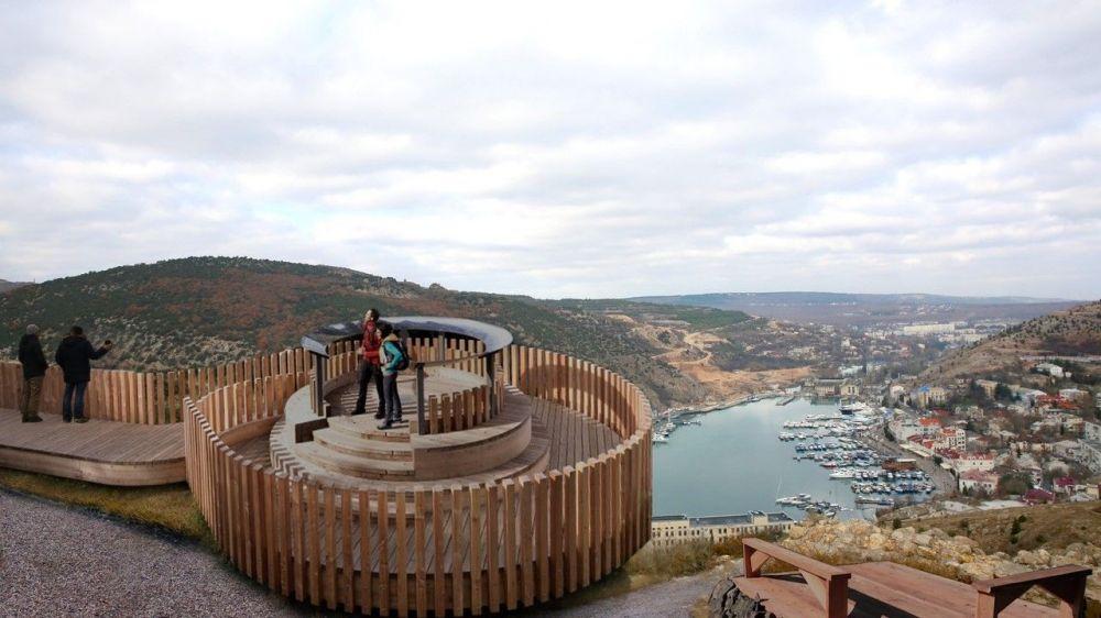 Концепция реставрации крепости Чембало в Балаклаве почти готова