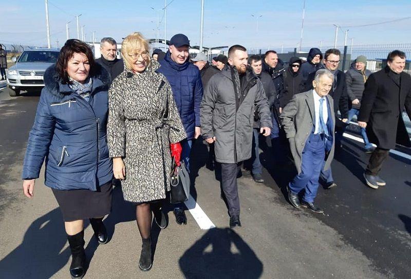 На Украине сосчитали всех «своих заключенных» в Крыму