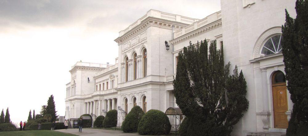 В Ялте проводят паспортизацию памятников культурного наследия