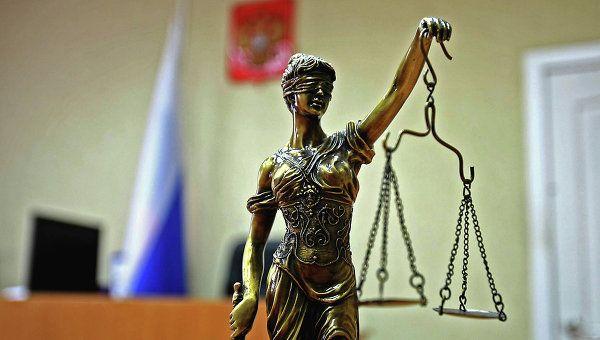В Севастополе суд приостановил работу торгового центра