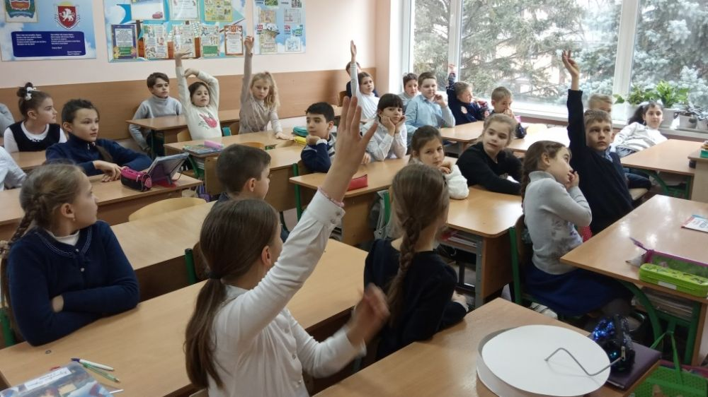 При поддержке Минкульта Крыма стартовал научно-познавательный проект по продвижению книги и чтения «Караван литературных историй»