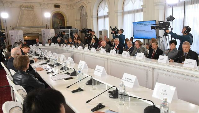 Французский эксперт в Крыму дал характеристику санкциям против России
