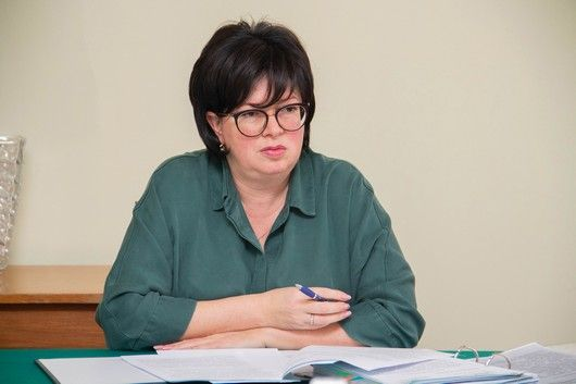 Республиканский закон об инициативном бюджетировании может быть принят до конца марта текущего года, - Ольга Виноградова