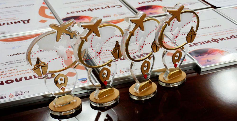 Стартовал прием заявок на региональный этап конкурса «Экспортер года»