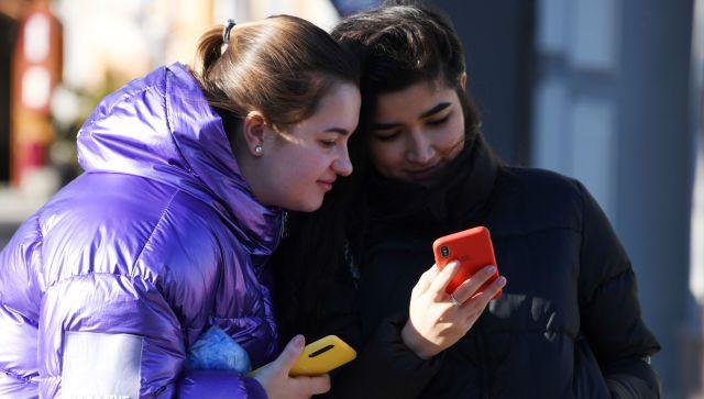 В РФ появится мобильное приложение о поправках в Конституции