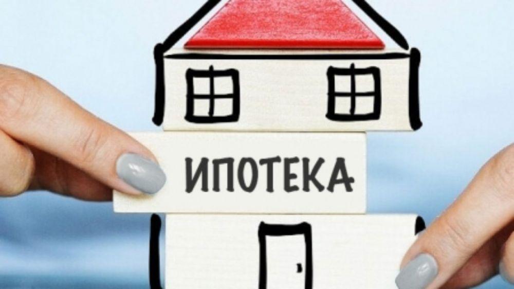Путин поддержал снижения ставки по ипотеке в Крыму