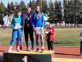 Метатели из Крыма завоевали комплекс наград на соревнованиях в Сочи