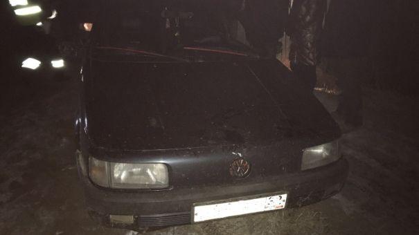 В Крыму инспекторы устроили погоню за пьяным водителем