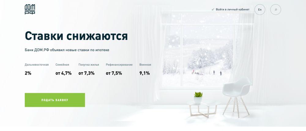 В Крыму начнёт работу госкомпания Дом.РФ, — Ковитиди