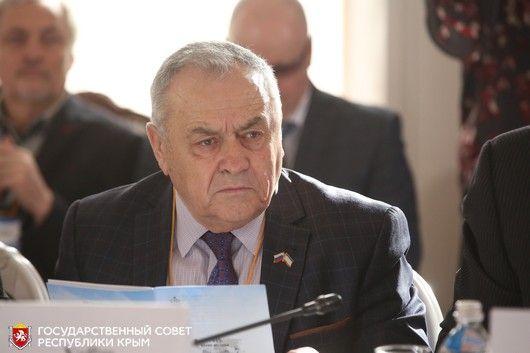 Ефим Фикс: Ялтинская конференция - образец того, как лидеры трех ведущих государств смогли объединить усилия во имя мира