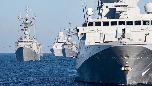 Киев нашел нового союзника для противостояния России в Черном море