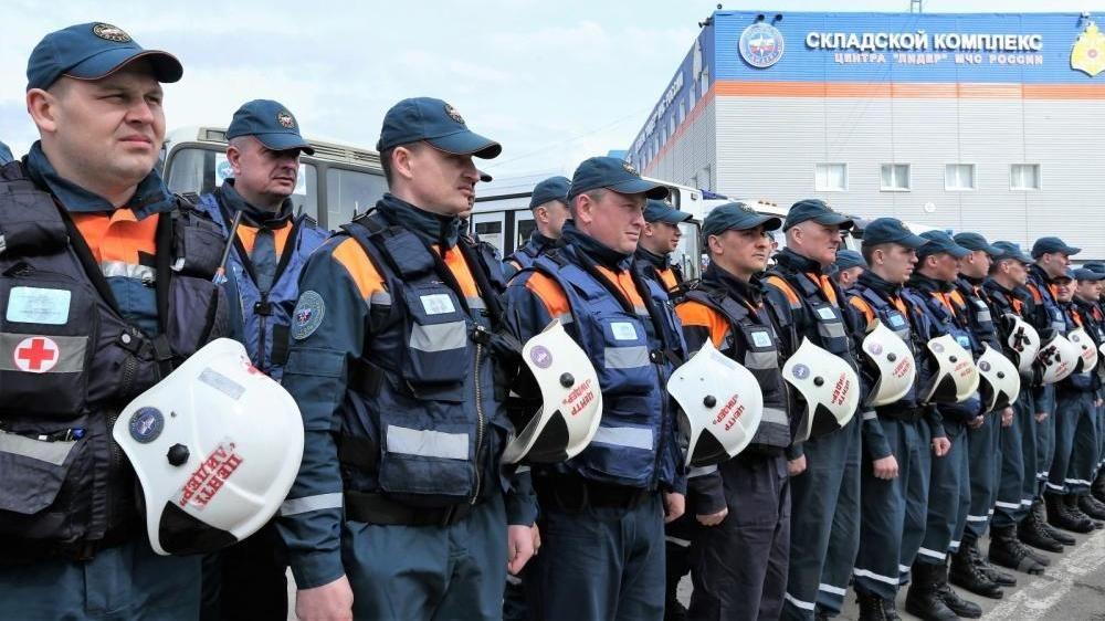 Сергей Шахов: Центру «Лидер» исполняется 26 лет!