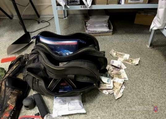 В Симферополе осудили двух мужчин, которые грабили почтальонов с пенсиями
