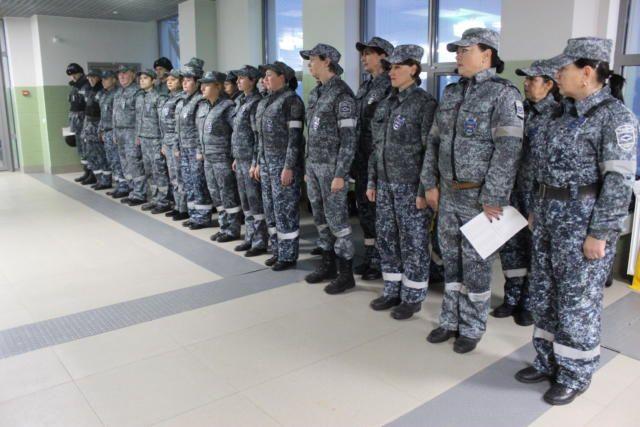 Ведомственная охрана Минтранса России за полгода задержала в Крыму свыше тысячи нарушителей