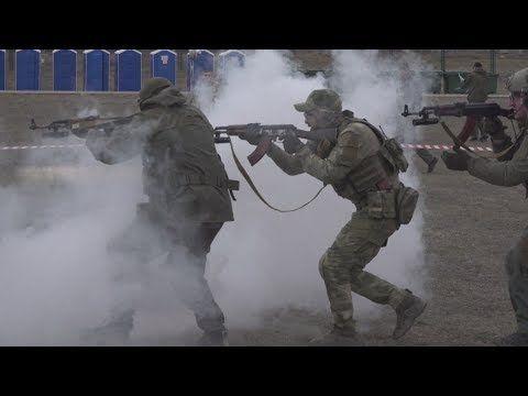 В Севастополе прошел первый в Крыму игровой фестиваль (СЮЖЕТ)