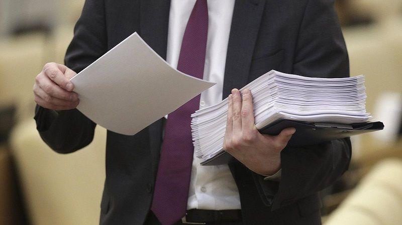 Срок принятия поправок кпроекту обизменениях Конституции продлен до2марта