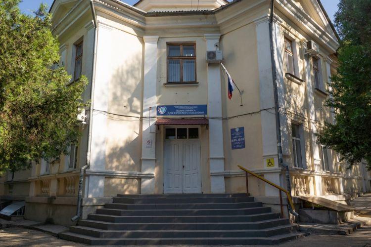 «Субботник здоровья» на Северной стороне Севастополя — 200 человек прошли обследование