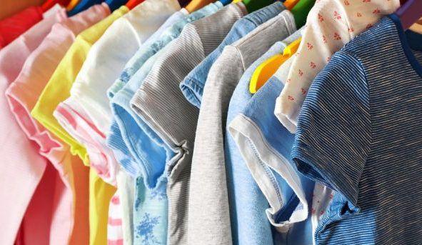 Инцидент в Севастополе: мужчина из магазина украл детские вещички