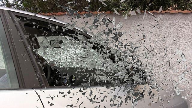 Два человека пострадали в результате ДТП под Алуштой