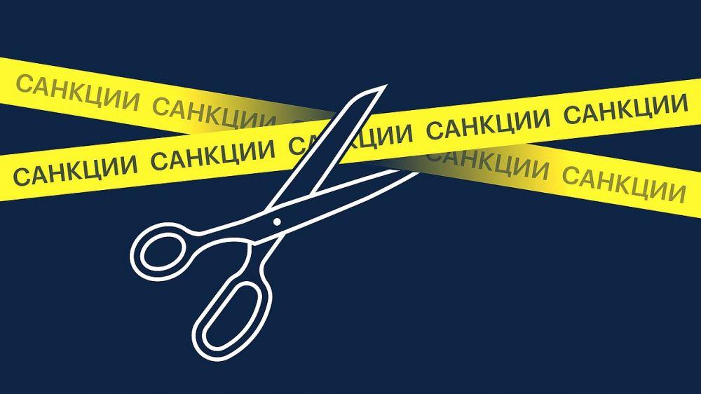 Власти Крыма работают на снятие санкций, - Гемпель