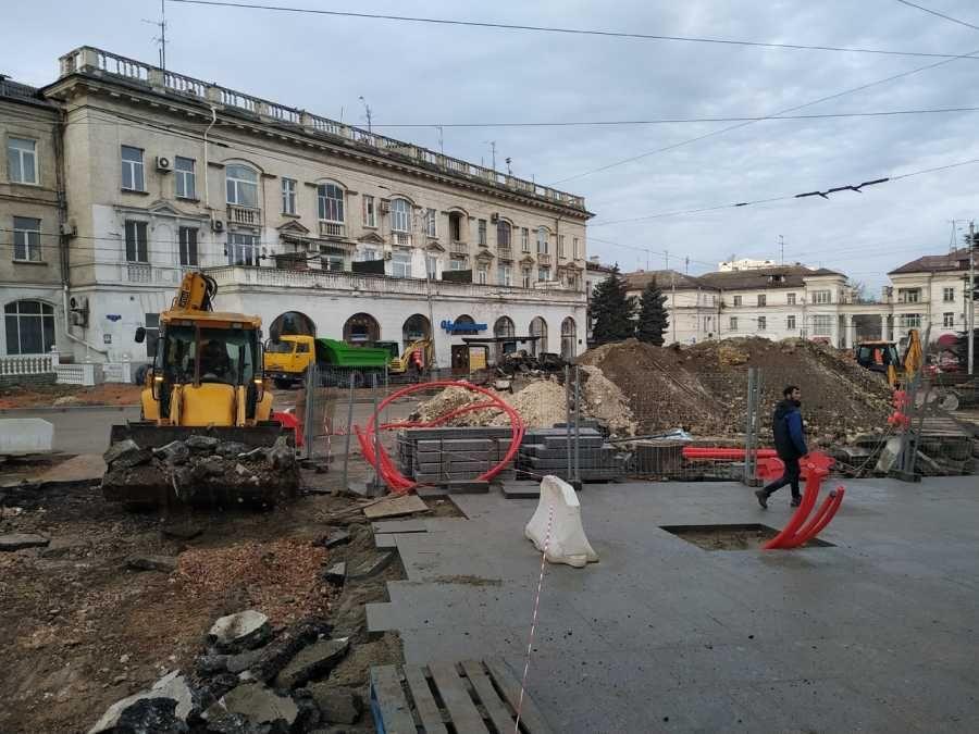 Подземный ход в Севастополе законсервируют для будущих поколений