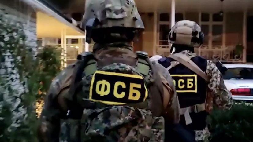 На Украине просят предоставить данные о задержанных в Крыму подростках