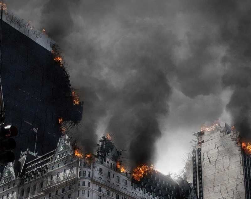 Два теракта в образовательных учреждениях Керчи предотвращены ФСБ