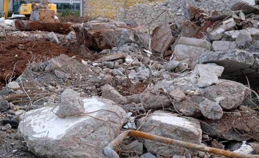 Мусорные свалки в Севастополе уберут за деньги местных жителей