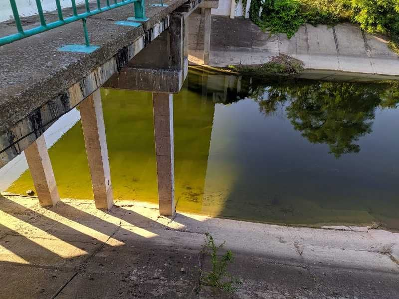 Россия может засудить Украину за перекрытие воды в Крым, – эксперт