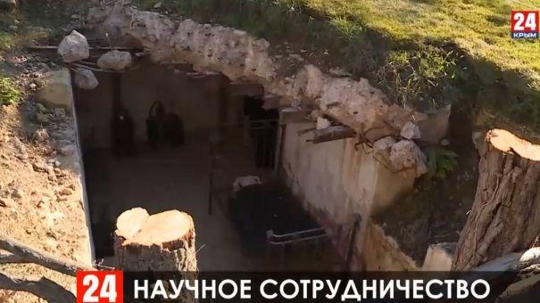Учёные из России и Франции начнут раскопки на полуострове в исторических местах, где происходили значимые события XIX века