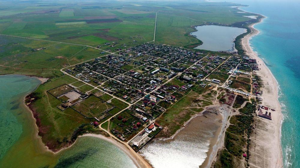 В пгт. Заозерное жители смогут менять вид разрешенного использования земельного участка для предоставления гостиничных услуг