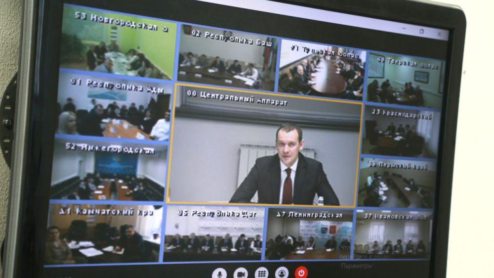 По данным Росреестра, ФГИС ЕГРН планируется окончательно внедрить по всей стране в этом году – Татьяна Вяткина