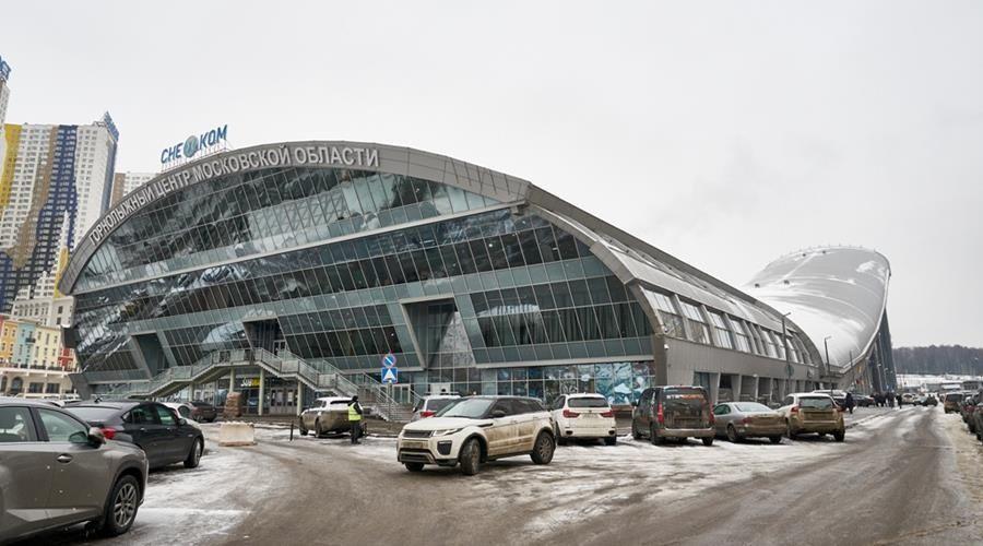 Горнолыжный комплекс и океанариум могут появиться в Ялте