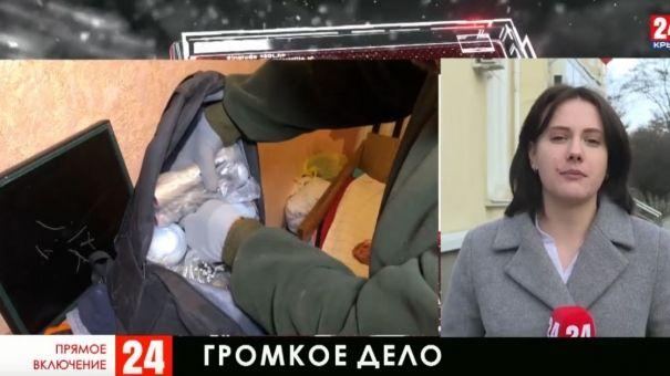В Симферополе решается судьба задержанных в Керчи подростков