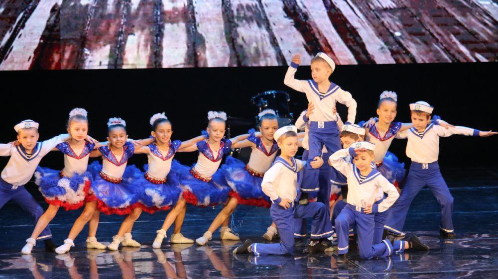 Минкульт Крыма выступил организатором торжественного собрания и праздничной концертной программы, посвященных Дню защитника Отечества