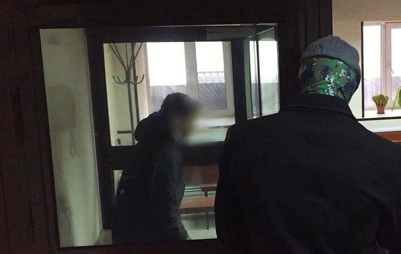 Суд Симферополя арестовал двух подростков, готовивших теракты в Крыму