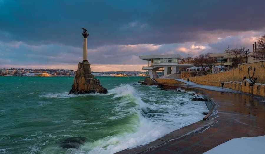 СевСети #930. Отъезд BlaBlaCar из Крыма и вежливые водители Севастополя