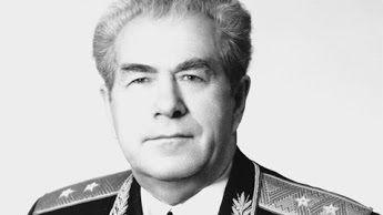 Бахчисарайской школе присвоили имя Героя Советского Союза Николая Андреева