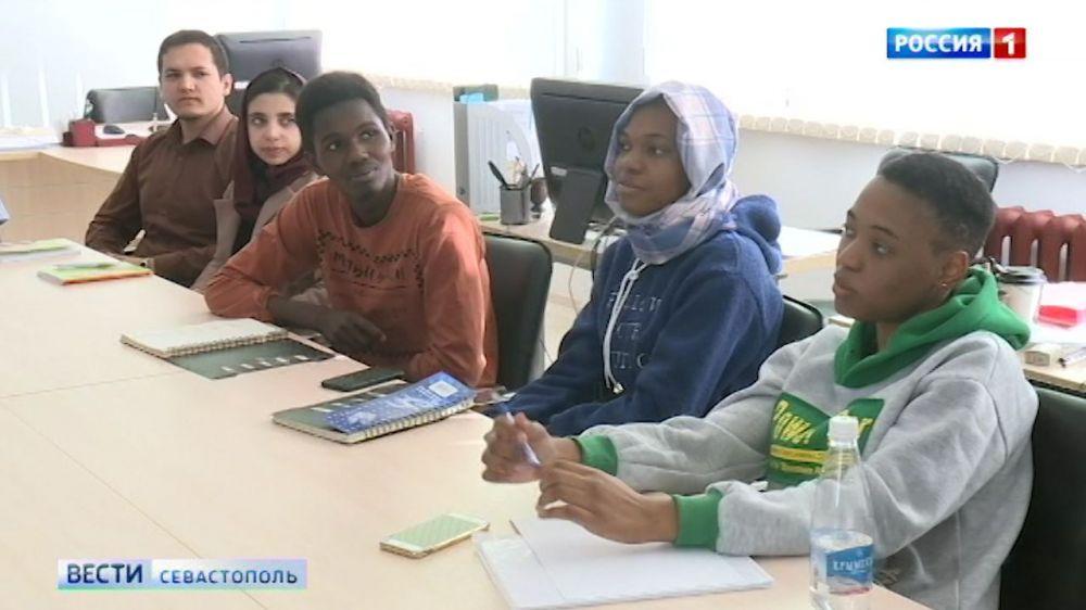 Процедура трудоустройства для иностранных студентов будет упрощена