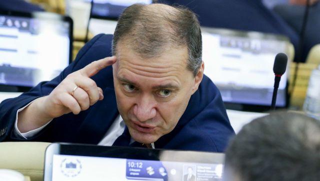 """В Севастополе ответили на идею Киева о проведении """"выборов"""" в Крыму"""