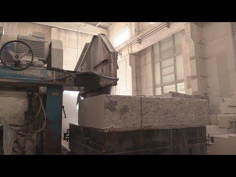 Инкерманский завод известняков приступил к работе над архитектурными элементами для Большой Морской (СЮЖЕТ)