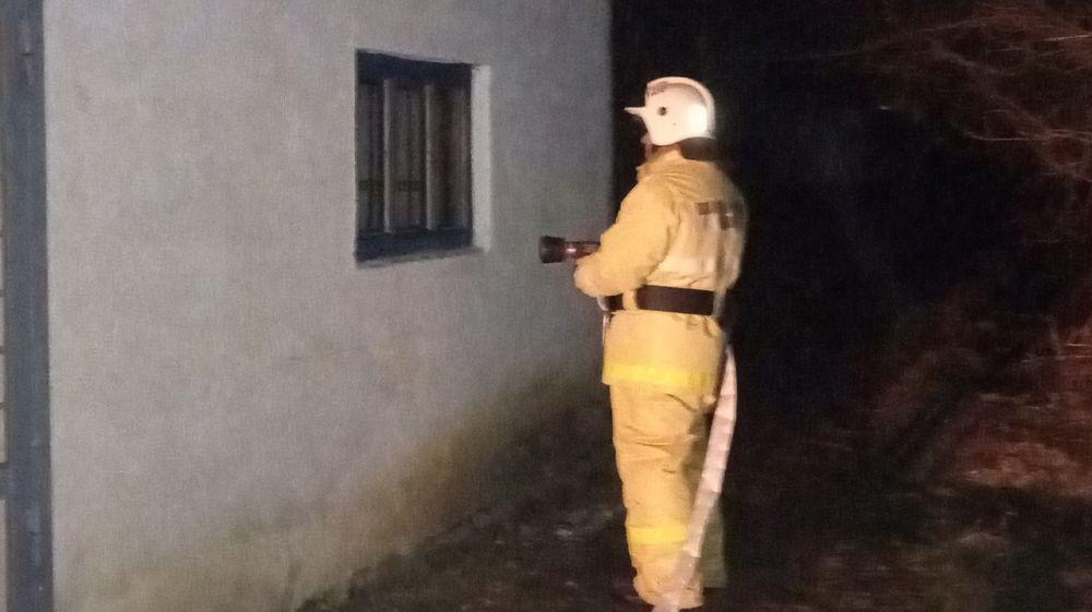 Регулярное проведение пожарно-тактических занятий – залог успешных и слаженных действий огнеборцев на пожаре