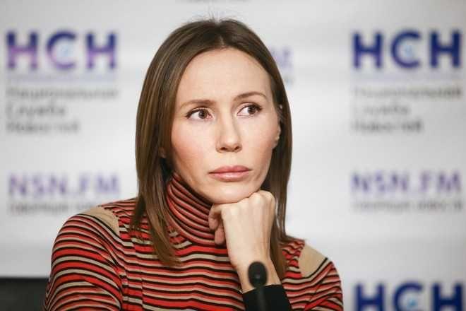 Жена полковника Захарченко сбежала из России с конем