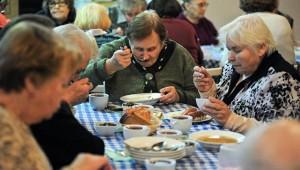 На Украине могут снизить пенсии