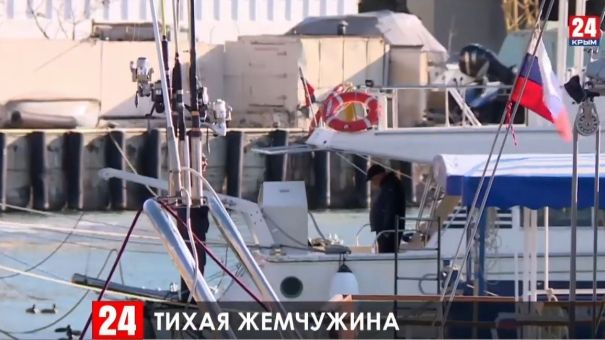 В Ялте уберут звуковую рекламу морских прогулок