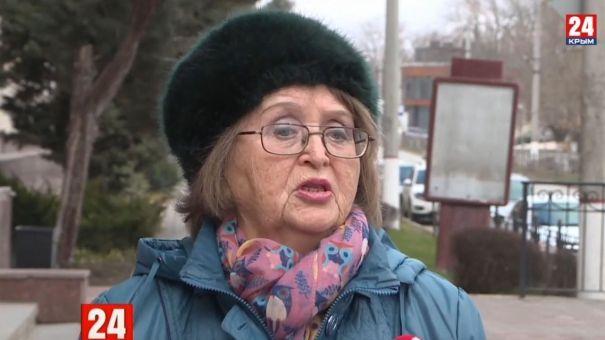 В Керчи обсуждают предложение закрепить в Конституции статус России как победительницы в ВОВ