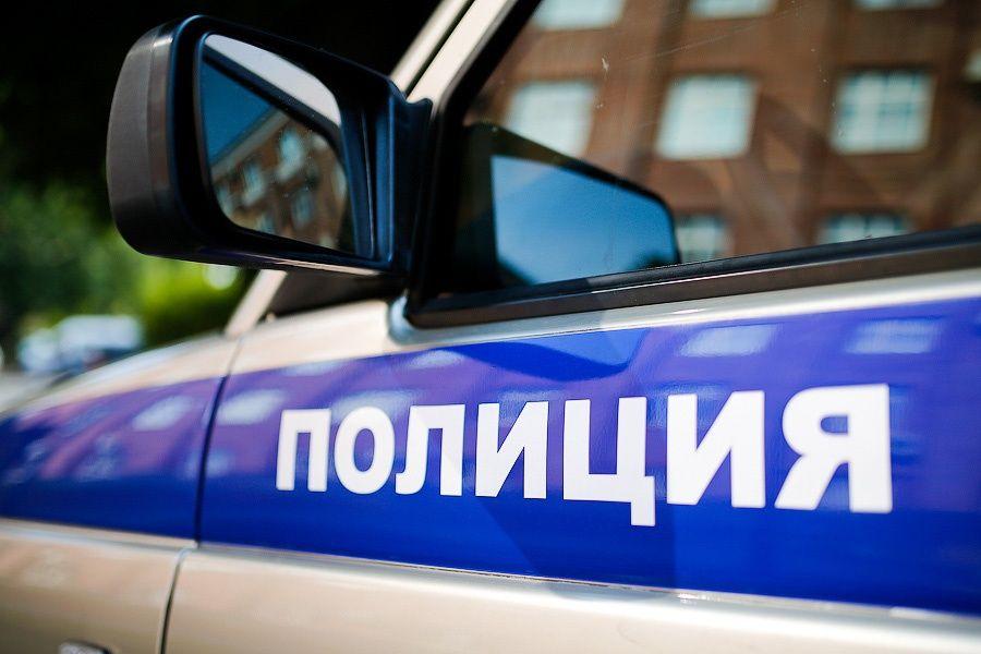 В Кировском районе поймали с поличным наркоторговца